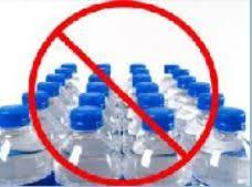 no bottles