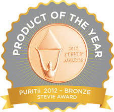 puritii award metal