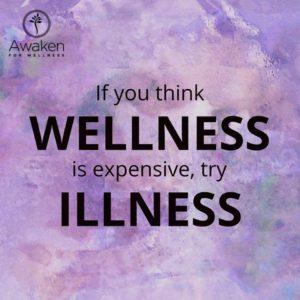 illness expensive